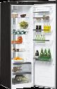 Bauknecht Cooler KR1958 - Réfrigérateurs - Classe d'efficacité énergétique A+++ - Réfrigération 363 l - Noir