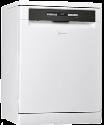 Bauknecht BFO 3T132 CH - Laves-vaisselle - Capacité 14 couverts - Blanc