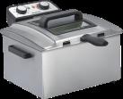 Steba DF 300 - Fritteuse - 3000 W - Edelstahl