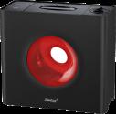 STEBA LB 6 Cube, schwarz / rot