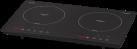Steba IK 300 - Doppel-Induktionskochfeld - 3100 W - Schwarz