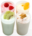 Steba Pot de yaourt