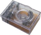 Steba LB 6 cassetta per decalcificazione