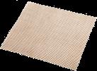 tepro Grill- und Backmatte - Bis 260°C - Beige