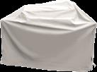 tepro Couverture Buffalo - Pour le gril à gaz- Beige