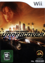 Need for Speed - Undercover, Wii