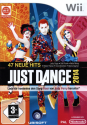 Just Dance 2014, Wii [Version allemande]