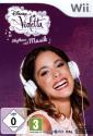 Disney Violetta Rhythmus und Musik, Wii