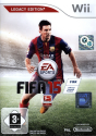 FIFA 15 - Legacy Edition, Wii