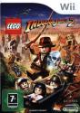 LEGO Indiana Jones 2 - Die neuen Abenteuer, Wii