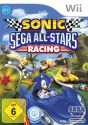 Sonic + Sega All-Stars Racing, Wii [Versione tedesca]