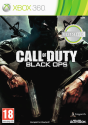Call of Duty: Black Ops, Xbox 360