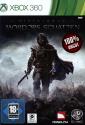 Mittelerde: Mordors Schatten, Xbox 360