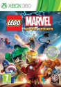 LEGO Marvel Super Heroes, Xbox 360 [Version allemande]