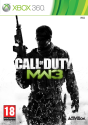 Call of Duty - Modern Warfare 3, Xbox 360