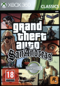 Grand Theft Auto - San Andreas (Classics), Xbox 360 [Version allemande]