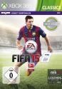 FIFA 15, Xbox 360 [Versione tedesca]
