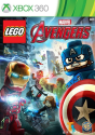 LEGO Marvel Avengers, Xbox 360 [Version allemande]