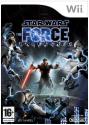 Star Wars: The Force Unleashed, Wii