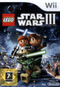 LEGO Star Wars III - The Clone Wars, Wii