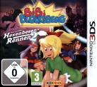 Bibi Blocksberg: Das grosse Hexenbesenrennen 2, 3DS