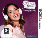 Disney Violetta Rhythmus und Musik, 3DS