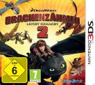 Drachenzähmen leicht gemacht 2, 3DS [Versione tedesca]