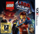 THE LEGO Movie Videogame, 3DS [Versione tedesca]