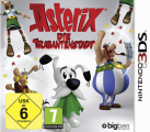 Asterix: Die Trabantenstadt, 3DS [Version allemande]