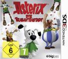 Asterix: Die Trabantenstadt, 3DS