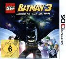 LEGO Batman 3 - Jenseits von Gotham, 3DS [Versione tedesca]