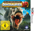 Dinosaurier 3D, 3DS [Version allemande]