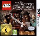 LEGO Pirates Of The Caribbean - Das Videospiel, 3DS