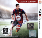FIFA 15 - Legacy Edition, 3DS