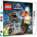 LEGO Jurassic World, 3DS
