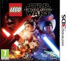 LEGO Star Wars: Das Erwachen der Macht, 3DS [Versione tedesca]