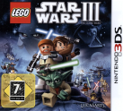 LEGO Star Wars III - The Clone Wars, 3DS