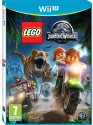LEGO Jurassic World, Wii U, multilingue