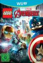 LEGO Marvel Avengers, Wii U