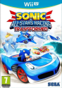 Sonic All-Stars Racing Transformed, Wii U [Versione tedesca]