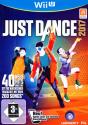 Just Dance 2017, Wii U [Versione tedesca]