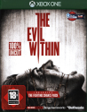 The Evil Within, Xbox One [Versione tedesca]