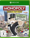 Monopoly, Xbox One [Versione tedesca]