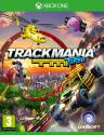 Trackmania Turbo, Xbox One [Versione tedesca]