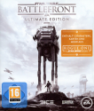 Star Wars Battlefront Ultimate Edition, Xbox One [Versione tedesca]
