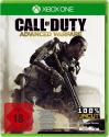 Call of Duty: Advanced Warfare, Xbox One [Version allemande]