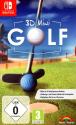 3D Mini Golf, Switch