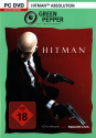 Hitman Absolution, PC