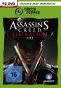 Assassin's Creed Liberation HD, PC [Versione tedesca]