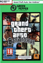 Grand Theft Auto - San Andreas, PC